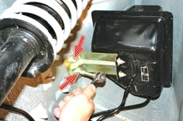 Снятие сепаратора Приора1